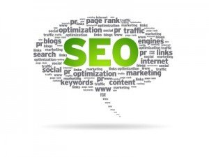 SEO and social media integration are the last stage of the web development process