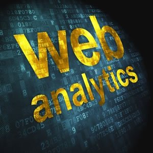 We provide website analytics services