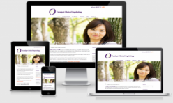 Catalyst Clinical Psychology website