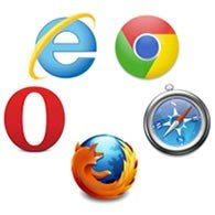 We design websites that are cross-platform compatible and will display equally well in all browsers and all platforms