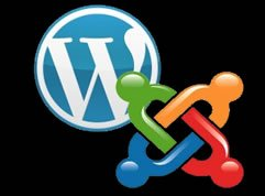 We design CMS based websites with Joomla or WordPress