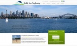 Life in Sydney