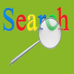 The aim is to rank on Google first page for a search